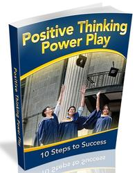 Positive Thinking Power Play