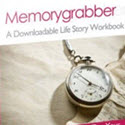 Memorygrabber - A Downloadable, Life Story Workbook