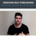 Freedom Self Publishing - Kindle Publishing Training Course
